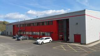 Site Four, Piper Street, Baldovie Industrial Estate, Dundee, DD4 0NT Primary Photo
