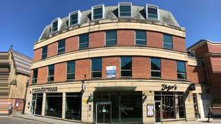 Primary Photo of The exchange, 1 St John St, Chester CH1