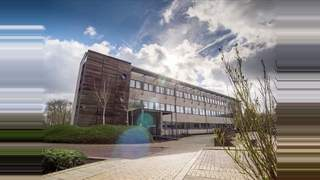 Primary Photo of John Eccles House, Robert Robinson Avenue, Oxford Science Park, Oxford, OX4 4GP