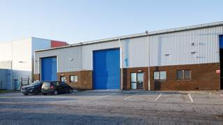Primary Photo of Unit 1 & 1A, Portlethen Industrial Estate, Barclayhill Place, Portlethen, Aberdeen, AB12 4PF