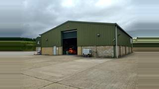 Primary Photo of Units 1 & 4 Ropley Business Park, Alresford