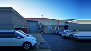 Primary Photo of Hornet Close, Hornet Cl, Pysons Road Industrial Estate, Broadstairs CT10 2YD