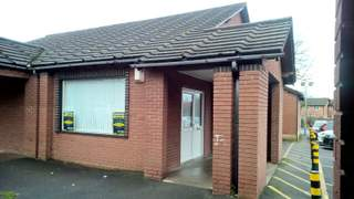 Primary Photo of Unit 3, Pensfold Shopping Centre, Gains Park, Shrewsbury, Shropshire