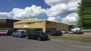Primary Photo of M1 Telford Road, Bicester, OX26 4LA