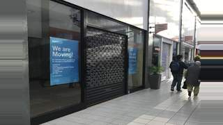 Primary Photo of Coventry – Unit 2 Sherbourne Arcade, Lower Precinct Shopping Centre