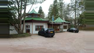 Primary Photo of The Pagoda, Seafield Avenue, Grantown-on-Spey, Grantown on Spey, PH26 3JF