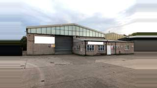 Primary Photo of Callywhite Lane Industrial Estate, Callywhite Lane, Dronfield, S18 2XR