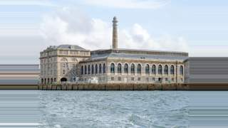 Primary Photo of Brewhouse Royal William Yard Plymouth PL1 3QQ