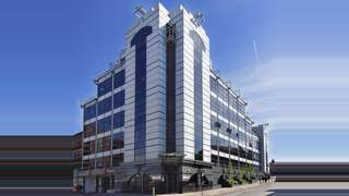 Primary Photo of Highline / Greyfriars House, 30 Greyfriars Road, Reading, Berkshire, RG1