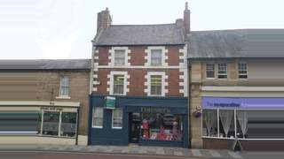 Primary Photo of 14 Fenkle Street & 6 Paikes Street, Alnwick