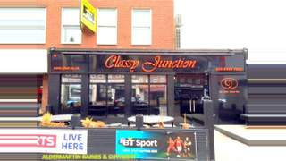 Primary Photo of Classy Junction, High Street, Edgware, Middlesex