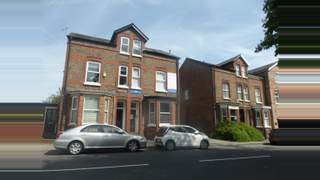 Primary Photo of 34 Altrincham Road, Wilmslow SK9 5ND