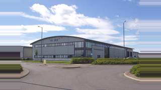 Primary Photo of Plot 14a, Owen Way, Leominster Enterprise Park, Leominster, Herefordshire, HR6 0LA