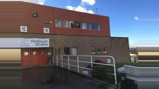 Primary Photo of Units 1E & 1F, Redbrook Business Park, Wilthorpe Road, Barnsley, S75 1JN