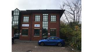 Primary Photo of 1 Ancells Court, Ancells Business Park, Fleet, Hampshire, GU51 2UY