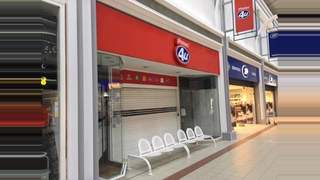 Primary Photo of 27, One Stop Shopping Centre, Walsall Road, Birmingham B42 1AA