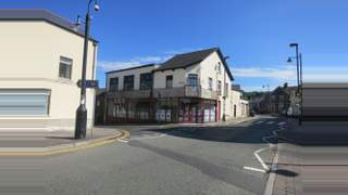 Primary Photo of Manchester House, Clifton Street, Caerphilly, CF83 1HA