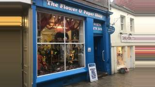 Primary Photo of The Flower & Paper Shop