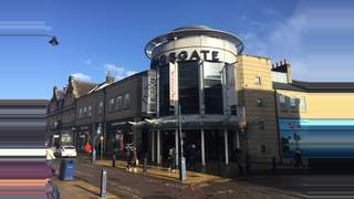 Primary Photo of Kingsgate Shopping Centre, Huddersfield