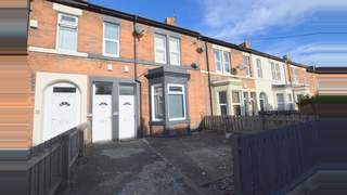 Primary Photo of 37and, 37A Meldon Terrace, Newcastle upon Tyne NE6 5XP