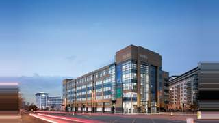 Primary Photo of Metro, Trafford Road, Salford Quays, M5 3NN