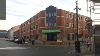 Primary Photo of Former Job Centre, 43, Queen Street, Blackpool, FY1 1HQ