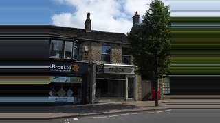 Primary Photo of 14/14A High Street West Glossop SK13 8BH