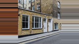 Primary Photo of 12 & 12A Brick Street, London W1J 7DF