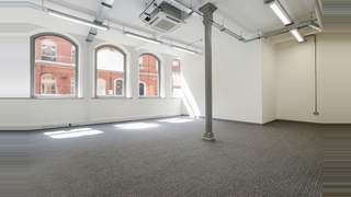 Primary Photo of Ground Floor, 1 Broadway, The Lace Market, Nottingham, NG1 1PR