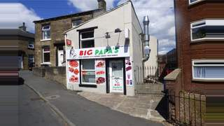 Primary Photo of Lightcliffe Road, Brighouse, West Yorkshire, HD6