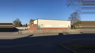 Primary Photo of Swiftway Community Centre, Central Avenue, LUTTERWORTH, Leicestershire