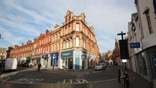 Primary Photo of St. Swithins Street, Worcester, Worcestershire WR1