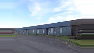 Primary Photo of May Sell) Storage & Workshop Space Plus Offices - Haverfordwest