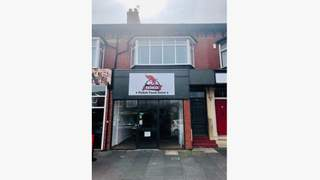 Primary Photo of 271- 271a Church Street, Blackpool, FY1