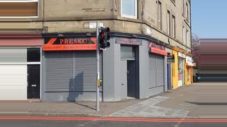 Primary Photo of Gorgie Road, Edinburgh EH11 2QU