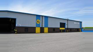 Primary Photo of Unit, 27B Parkview Road W, Park View Industrial Estate, Hartlepool TS25 1PE