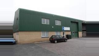 Primary Photo of Unit 8 Anton Business Park Andover, SP10 2NJ