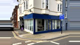 Primary Photo of 152 Edward St, Brighton BN2 0JG