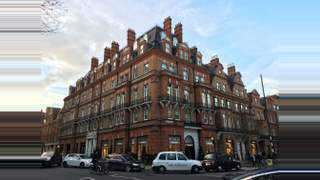 Primary Photo of Cadogan Mansions, 15 Sloane Square, London, SW1X 9AY
