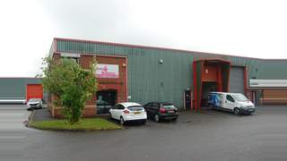 Primary Photo of Unit C2 Claymore, Tame Valley Industrial Estate, Tamworth, B77 5DQ