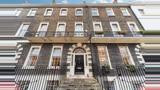 Primary Photo of 21 Bedford Square, Fitzrovia, London WC1B 3HH