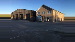 Primary Photo of Detached Warehouse, Kirkwood Business Park, Inverurie, AB51 7LE