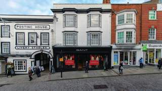 Primary Photo of 93-95 High Street, Guildford, GU1 3DP