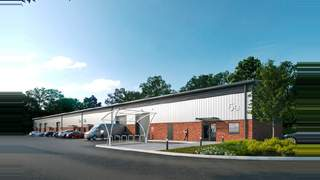Primary Photo of Trident Business Park, Didcot, OX11 7HJ