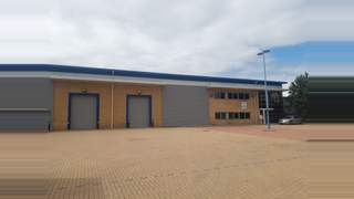 Primary Photo of The I/O Centre, Lea Road, Waltham Abbey EN9 1AS