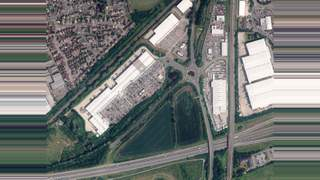 Primary Photo of Interchange South, Ampthill Road, Kempston, Bedford MK42 7AZ