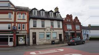 Primary Photo of Former HSBC Bank, Emlyn Square, Newcastle Emlyn, SA38 9AW