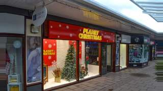 Primary Photo of Ebbw Vale Unit 41/42, Festival Park Outlet Shopping & Leisure NP23 8FP