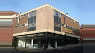 Primary Photo of 15-21 Doncaster Gate, Rotherham