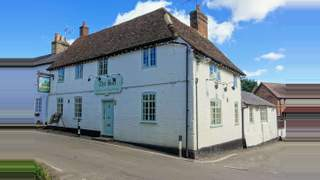 Primary Photo of The bull, high street, st ippolyts, hitchin, sg4 7qg